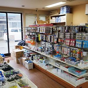 中川金物店