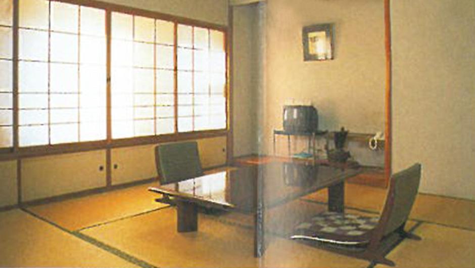 赤泊観光センター(赤泊自然休養村管理センター)